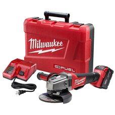 Аккумуляторная бесщеточная болгарка Milwaukee 2780-21 M18 FUEL™