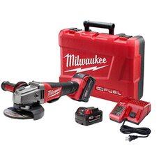 Аккумуляторная бесщеточная болгарка Milwaukee 2780-22 M18 FUEL™