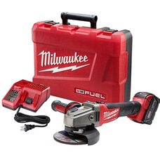 Аккумуляторная бесщеточная болгарка Milwaukee 2781-21 M18 FUEL™