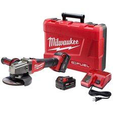 Аккумуляторная бесщеточная болгарка Milwaukee 2781-22 M18 FUEL™