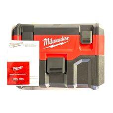 Аккумуляторный пылесос Milwaukee M18 HD 18VC-0 (0880-20)