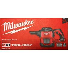 Аккумуляторный пылесос Milwaukee M18 HD 18VC-0 (0882-20)