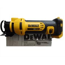Инструмент для резки гипсокартона DEWALT DCS551B