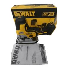 Аккумуляторный бесщеточный лобзик DEWALT DCS335B 20V MAX* Brushless