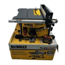Аккумуляторный бесщеточный циркулярный станок DEWALT DCS7485B FLEXVOLT 60V MAX*