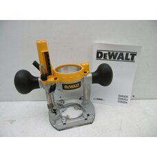 Погружная база для фрезера DEWALT DNP612