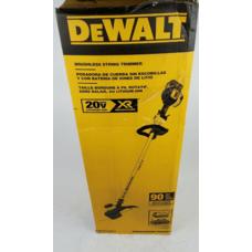 Аккумуляторный бесщеточный триммер DEWALT DCST920B (DCM561PB) 20V MAX Brushless