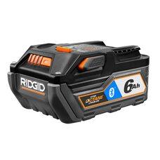 Аккумулятор Ridgid AC8400806 6.0Ah 18В