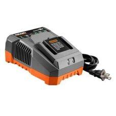 Зарядное устройство Ridgid R86092 9.6V-18V