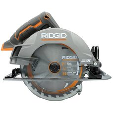 Циркулярная пила Ridgid R8652B GEN5X 18В