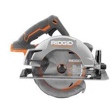 Аккумуляторная циркулярная пила Ridgid R8653B GEN5X 18В