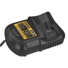 Универсальное зарядное устройство Li-Ion DEWALT DCB105 (DCB101) 220В