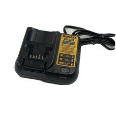Универсальное зарядное устройство Li-Ion DEWALT DCB107 220В