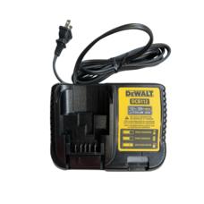 Универсальное зарядное устройство Li-Ion DEWALT DCB112 220В