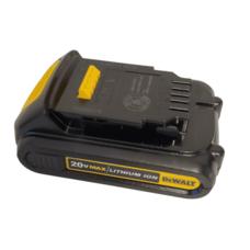 Аккумулятор DEWALT DCB201 (DCB181) Li-Ion 1.5 Ач 20V MAX