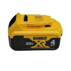 Аккумулятор DEWALT DCB182 (DCB204) Li-Ion 4.0 Ач 20V MAX* XR