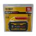 Аккумуляторная батарея DEWALT DCB609 9.0Ah 20V/60V MAX* FLEXVOLT