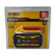 Аккумуляторная батарея DEWALT DCB609 9.0 Ah 20V/60V MAX* FLEXVOLT