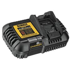 Зарядное устройство DEWALT DCB1106 6AMP