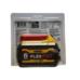 Аккумуляторная батарея DEWALT DCB606 6Ah 20V/60V MAX* FLEXVOLT