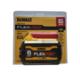 Аккумулятор DEWALT DCB606 6.0 Ah 20V/60V MAX* FLEXVOLT
