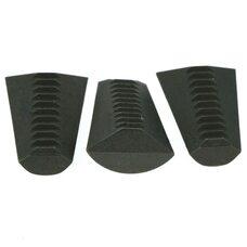 Оригинальные механические губки Milwaukee (3 шт) для заклепочника 2550-20
