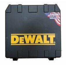 Кейс для набора шуруповертов Dewalt DCK299M2, Dewalt DCK299P2