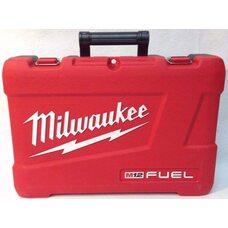 Кейс для набора шуруповертов Milwaukee M12 Fuel 2597-22 (2404-20 & 2453-20)