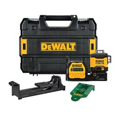 Лазерный уровень DEWALT DCLE34030GB 20V MAX