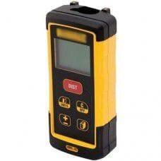 Лазерная рулетка дальномер DEWALT DW03050