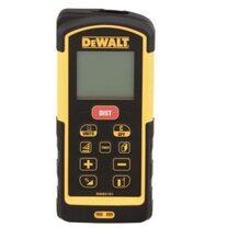 Лазерная рулетка дальномер DEWALT DW03101