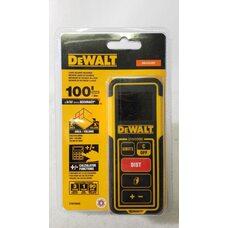 Лазерная рулетка дальномер DEWALT DW099E