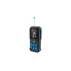 Лазерная рулетка дальномер Bosch GLM165-27CGL Professional BLAZE