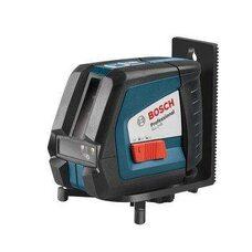 Лазерный уровень Bosch GLL 2-50 (2-45)