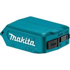 Адаптер USB Makita ADP08 12V Max CXT ™