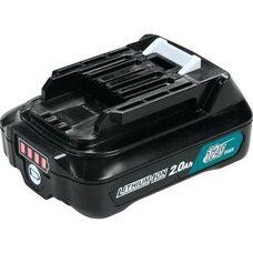 Акумуляторна батарея Makita BL1021B 2.0 Ah 12V Max CXT