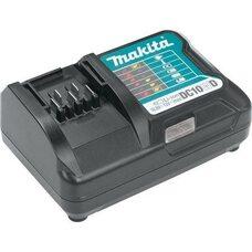 Акумуляторний зарядний пристрій Makita DC10WD 12V Max CXT