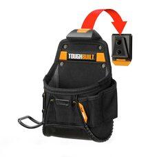Сумка для проектных работ с петлей для молотка TOUGHBUILT TB-CT-24