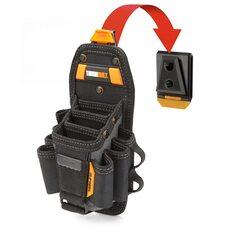 Техник, средняя сумка с 10 карманами TOUGHBUILT TB-CT-36-M10