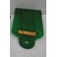 Магнитная мишень для лазерного уровня DEWALT DW0730G