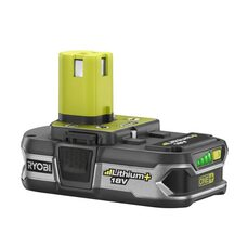 Аккумуляторная батарея  Ryobi LITHIUM+™  P107 18V ONE+